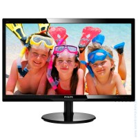 "Philips 246V5LSB 24"" LED Full HD монитор"