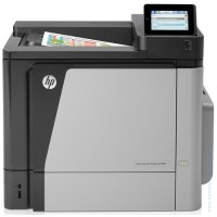 Лазерен принтер HP Color LaserJet Enterprise M651dn