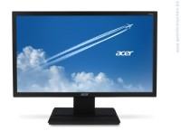 "Acer V246HQLAbd 23.6"" IPS LED Full HD DVI монитор"