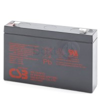 Eaton CSB - Battery 6V 9Ah Батерия