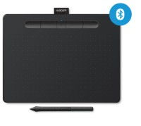 Wacom Intuos M with Bluetooth Medium CTL-6100WL black таблет