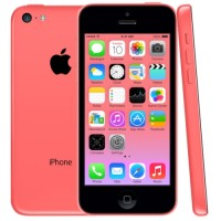 Apple iPhone 5C 16GB реновиран смартфон розов