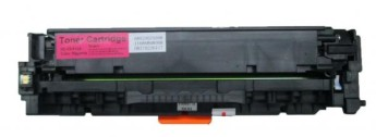 Тонер касета заместител CE413A, HP, Magenta Compatible with: HP: COLOR LASERJET PRO 300 COLOR M351A/ COLOR MFP375NW/ M351A/ MFP375NW   COLOR LASERJET PRO 400 COLOR M451DN/ COLOR M451DW/ COLOR M451NW/,   COLOR MFP M475DN/ 400 COLOR MFP M475DW/,                        400 M451DN/ 400 M451DW/ 400 M451NW/ 400 MFP M475DN/,                        400 MFP M475DW Page yield:   2600 pages Color: Magenta