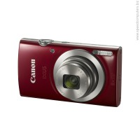 Canon IXUS 185 Red Цифров фотоапарат