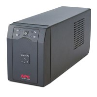 APC Smart-UPS SC 420VA 230V + APC Service Pack 3 Year Warranty Extension