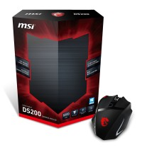MSI Interceptor DS200 GAMING Mouse Laser