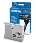 Brother LC-970BK Ink Cartridge for DCP-135C/150C, MFC-235C/260C series