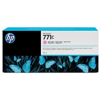 HP 771C 775-ml Light Magenta Designjet Ink Cartridge консуматив