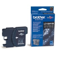 Brother LC-1100HYBK Ink Cartridge High Yield for MFC-6490, DCP-6690/6890 series