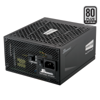 SeaSonic PRIME 850W Platinum SSR-850PD Active PFC Захранване