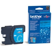 Brother LC-1100HYC Ink Cartridge High Yield for MFC-6490, DCP-6690/6890 series