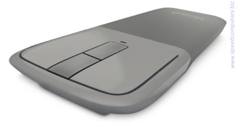 Мишка Microsoft ARC Touch BT Mouse Bluetooth сив Мишка Microsoft ARC Touch BT Mouse Bluetooth сив