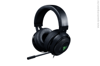 Razer Kraken 7.1 V2 Surround Sound USB Gaming Headset