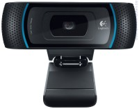 Logitech B910 HD Webcam