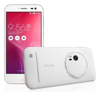 смартфон ASUS ZenFone Zoom ‏ZX551ML 64GB бял