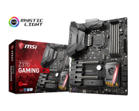 MSI Z370 GAMING М5 s.1151 ATX Coffee Lake дънна платка