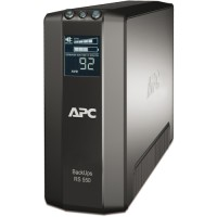 APC Back UPS RS LCD 550 Master Control