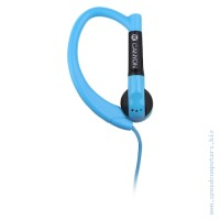 Слушалки Canyon sport over-ear CNS-SEP1BL Син