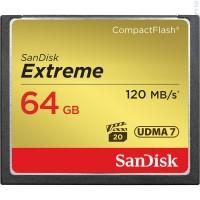 Карта памет SanDisk Extreme Compact flash 4GB