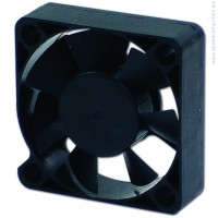 Evercool fan 50x50x15 24V EL bearing 6000rpm - EC5015TH24EA вентилатор