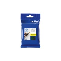 Brother LC-3617 Yellow Ink Cartridge Консуматив