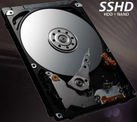 Мобилен твърд диск Toshiba H200 - High-Performance SSHD 500GB (8GB, 5400, 64MB)
