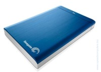 "SEAGATE Backup Plus Slim 1TB 2.5"" USB 3.0 Blue Външен твърд диск"