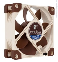Noctua NF-A8-FLX Fan 80mm вентилатор