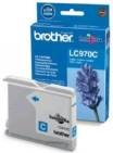 Brother LC-970C Ink Cartridge for DCP-135C/150C, MFC-235C/260C series