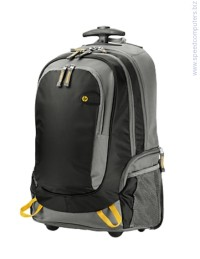 HP 15.6 Roller Backpack Раница