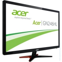 "Acer Predator GN246HLBbid 24"" LED Full HD монитор"
