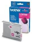 Brother LC-970M Ink Cartridge for DCP-135C/150C, MFC-235C/260C series