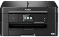 Мастилоструйно многофункционално устройство Brother MFC-J5620DW