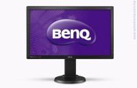 "BenQ BL2405HT 24"" FULL HD LED Pivot монитор"