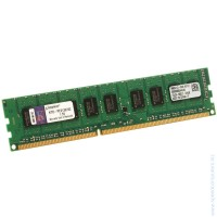 Памет KINGSTON 4GB DDR3 1333MHz BULK