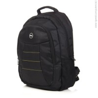"Dell Essential Backpack 15.6"" раница черен"