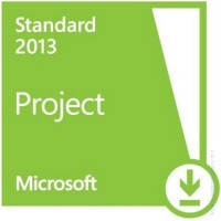 Microsoft® Project 2013 32/64 English PkLic Online DwnLd C2R NR