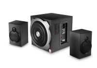 Тонколони 2.1 FENDA F&D A521 USB/SD MP3 Playback - 52W RMS