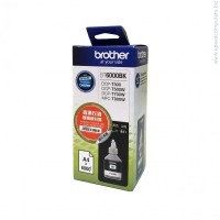 Консуматив Brother BT-6000 Black Ink Bottle