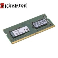 Kingston 4GB DDR4 2400MHz SODIMM памет