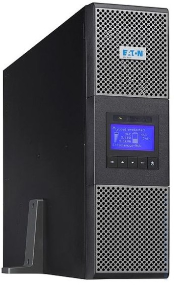 Eaton 9PX 6000i RT3U Netpack 6000 VA UPS 