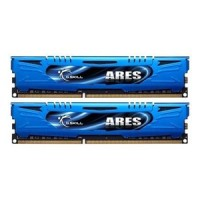 G.Skill ARES 16GB DDR3 2400MHz памет син