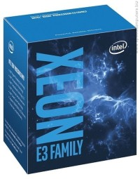 Intel Xeon E3-1225V6 3.30 GHz box Процесор