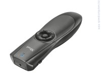 Презентер TRUST Taia Wireless Laser Presenter