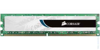 Памет Corsair 8GB DDR3 1333MHz DIMM Unbuffered Размер: 8 GBТип: DDR3 DIMMСерия: ValueСкорост: 1333 MHzДруги: 1 x 240 DIMM