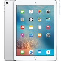 "Apple iPad Pro Cellular 128GB 9.7"" Silver"
