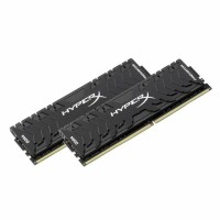 Kingston HyperX Predator Black 8GB (2x4GB) DDR4 3000MHz CL15 памет