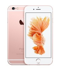 Apple iPhone 6S 16GB Rose Gold реновиран смартфон