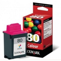 Lexmark High Color InkJet cartridge 275 pages консуматив