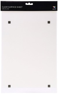 Wacom - ACK-10522 Overlay (clear) for PTK-650